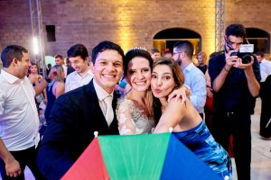 Casamento - Riane e Riquinho 9385