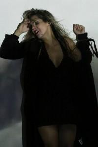 Silvana Salazar - Clipe Vagabundo 20