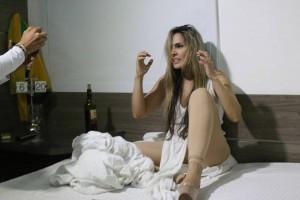Silvana Salazar - Clipe Vagabundo 48