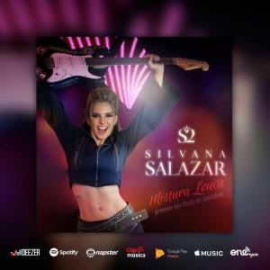 Silvana Salazar - Plataformas digitais