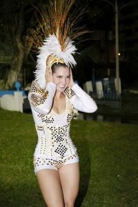 Silvana Salazar - Balmasqué 11