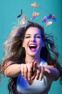Silvana Salazar - Ensaio Carnaval 13