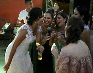 Silvana Salazar - Casamento Juliana e Jônatas 8