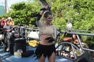 Silvana Salazar - Trio CDU Folia 1