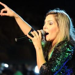 Silvana Salazar - Fotos - Gilvan Silva