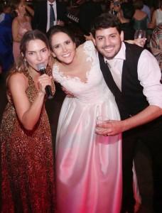 Silvana Salazar - Casamento Flávia e João Victor - 1