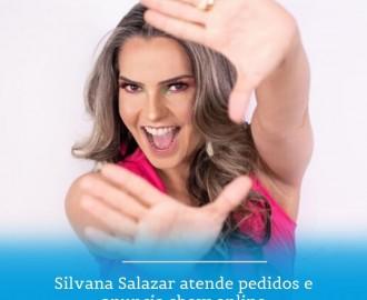 Live Silvana Salazar